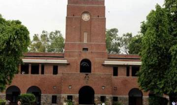 Ramjas College fest: 4 'sensitive' nationalism-based plays disallowed