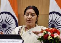 29 Indian workers rescued from Saudi Arabia: Sushma Swaraj