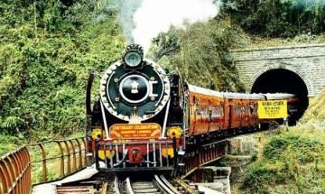 India should exercise restraint on Tawang rail link: China