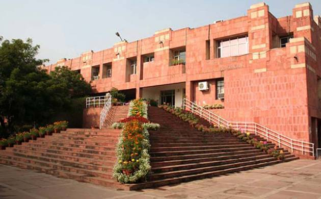 Man accused for stalking JNU student, arrested