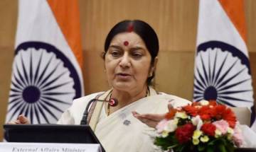 Racial profiling with Indian women: Sushma Swaraj takes up issue with Frankfurt airport authorities