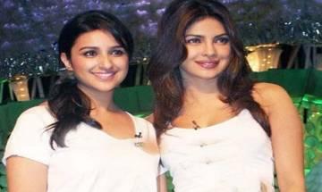 Parineeti's singing touches sister Priyanka Chopra