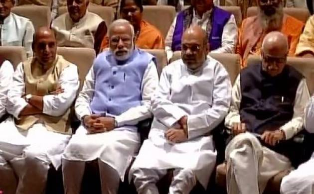 BJP's agenda to focus on Lok Sabha seats lost in 2014