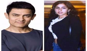 Aamir Khan wants to cast Sara Ali Khan for 'Thugs of Hindostan'