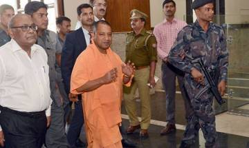 UP CM Yogi Adityanath asks to focus on job creation, takes presentations of education sector