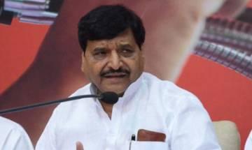 Will soon launch campaign to bring 'samajwadis' on one platform: Shivpal Singh Yadav