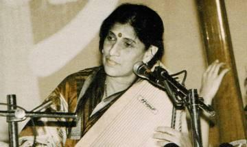 Kishori Amonkar, renowned Hindustani classical vocalist, passes away at 84