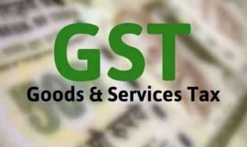 Revenue department extends GST registration deadline for dealers till April-end