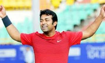 Davis Cup: Paes left out of Indian team for Uzbekistan tie, Bopanna picked up as doubles specialist