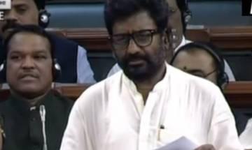 Parliament live | Gaikwad's fly ban rocks Lok Sabha; Gau rakshak Alwar incident causes uproar in Rajya Sabha