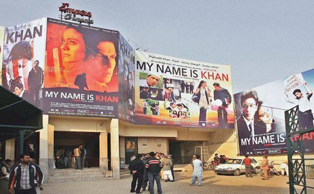 Pakistani city Peshawar to release its first ever international movie