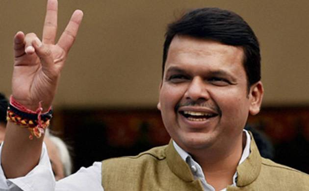 Maharashtra CM Fadnavis (PTI Image)