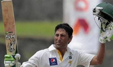 Younis Khan announces retirement from International cricket
