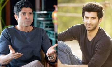 Farhan Akhtar gives EPIC reaction to his 'rumoured' cold war with Aditya Roy