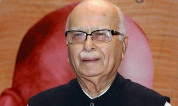 I feel sad that Sindh is not a part of India, says LK Advani