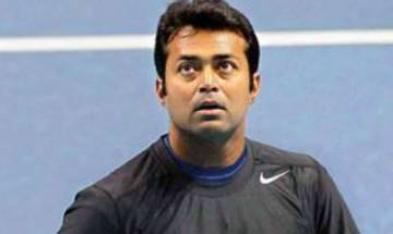 Bhupathi's conduct unbecoming of Davis Cup captain, says Paes