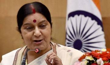 Kulbhushan Jadhav death sentence: Sushma Swaraj warns Pakistan of dire consequences, says it will hit bilateral ties