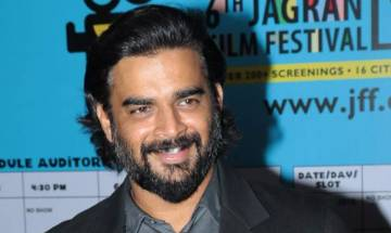 R Madhavan excited about his role in 'Chanda Mama Door Ke'