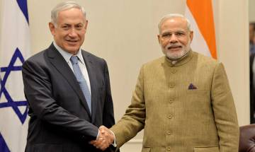 Israeli Prime Minister to PM Modi: People of Israel waiting for your visit