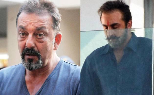 Sanjay Dutt biopic: Ranbir Kapoor has 'Khalyanak' actor (see pics)