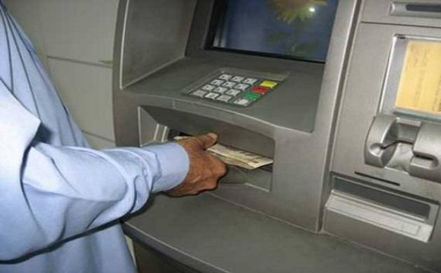 Complaints of fraudulent withdrawal of money from ATMs outside Delhi
