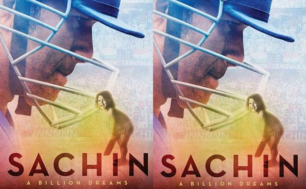 'Sachin: A Billion Dreams' trailer: Glimpse of glorious journey 'God Of Cricket' will leave you AMAZED