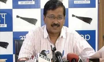 Arvind Kejriwal questions Election Commission's challenge to hack EVMs