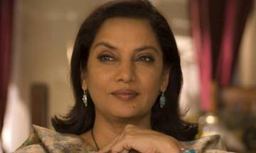 Shabana Azmi feels National award for for Sonam Kapoor is glorious validation of her talent