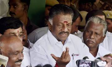 RK Nagar bypoll campaign case: Madras HC directs police not to arrest Panneerselvam's son till Apr 17