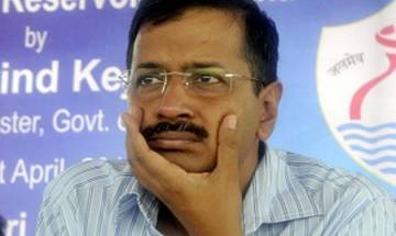 EVMs can be 'hacked by even child': Kejriwal to Delhi State Election Commissioner