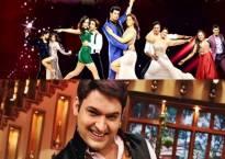 'The Kapil Sharma Show' drops down in TRP, 'Nach Baliye 8' acquires the spot