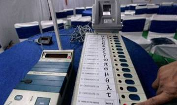 Srinagar LS bypoll: Stage set for counting of votes on Saturday