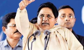 Mayawati says will take anti-BJP parties' help to fight against EVM tampering in assembly polls