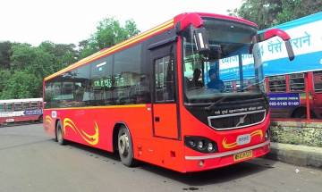 Mumbai: BEST-run AC buses suspended from April 17