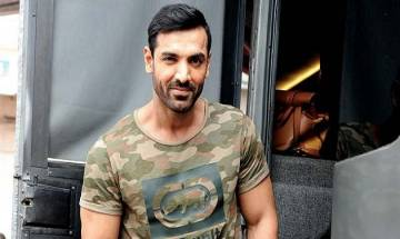 John Abraham is back with his next production on Pokhran Nuclear Test
