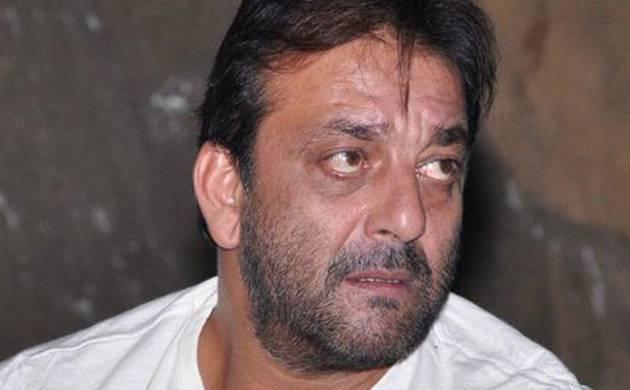 Sanjay Dutt (File photo: PTI)