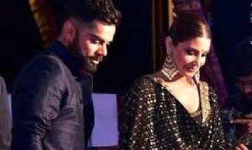 Virat Kohli's Instagram DP with Anushka Sharma is too CUTE to be missed