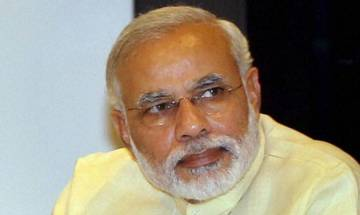 Prime Minister Narendra Modi to commence two-day Gujarat visit with roadshow in Surat