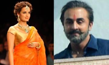Sanjay Dutt biopic: Dia Mirza talks about Ranbir Kapoor's leaked look