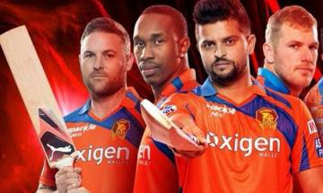 IPL 2017: Gujarat Lions look to return to winning ways against Royal Challengers Bangalore