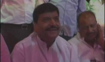 Akhilesh should step down, make Mulayam as party chief, says Shivpal Singh Yadav
