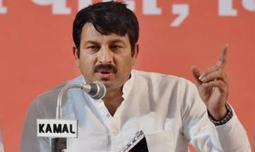 MCD polls: AAP accepts defeat by moving plea in HC to use VVPAT machines, says BJP