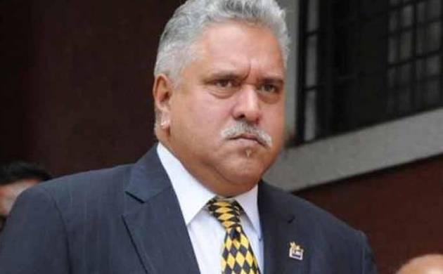 Liquor baron Vijay Mallya