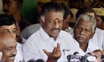 Panneerselvam says revolt against Dinakaran first success of 'dharma yudh' against Sasikala