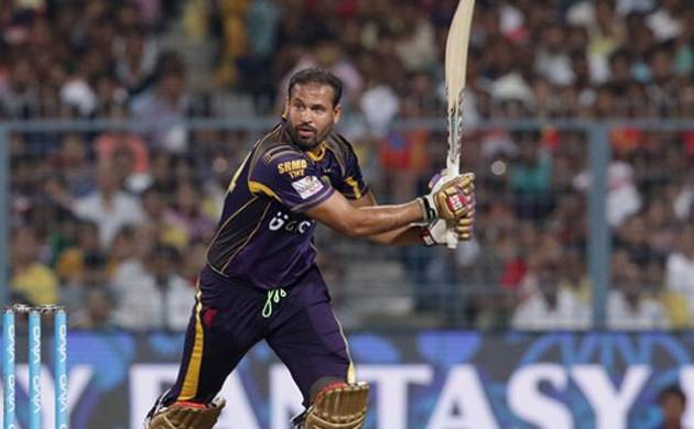 IPL 2017: KKR batsman Yusuf Pathan boasts of his 'special talent ...
