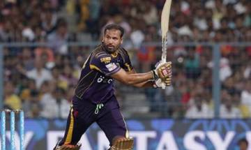 IPL 2017: KKR batsman Yusuf Pathan boasts of his 'special talent', says no one can cpmpete with him
