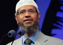 NIA court issues non-bailable warrant against Zakir Naik for alleged role in terror case