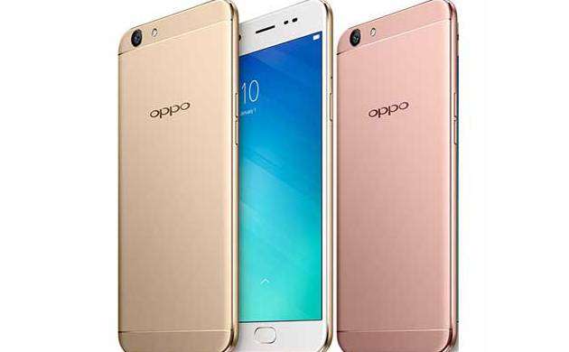 Oppo F3 to be launched in India on May 4