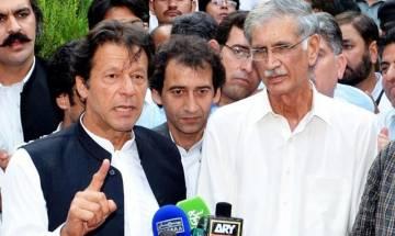 Panamagate: Imran Khan demands Sharif's resignation