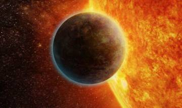 Hunting for alien life: Super-Earth LHS 1140b could be the best exoplanet to search signs of life